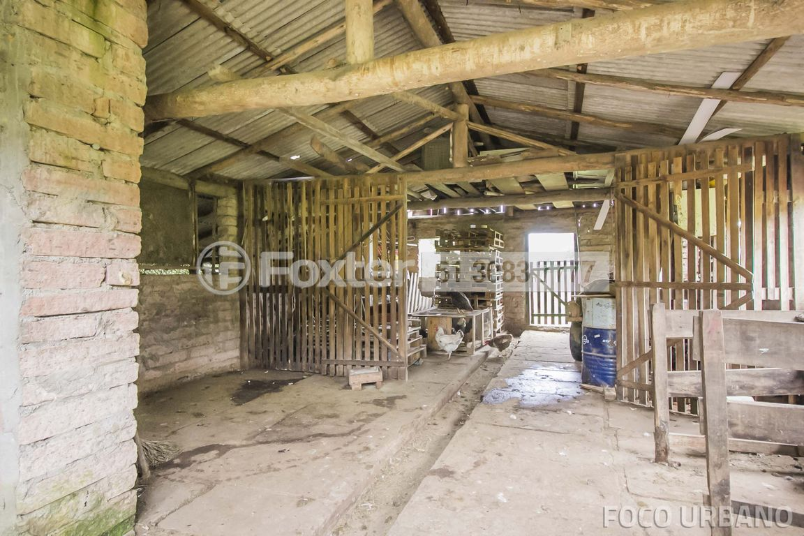 Casa 3 Dorm, Rincão da Madalena, Gravataí (132064) - Foto 36