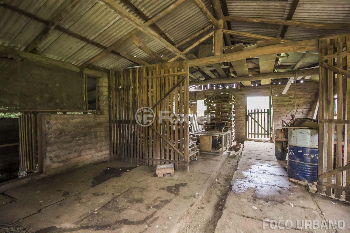 Casa 3 Dorm, Rincão da Madalena, Gravataí (132064) - Foto 37