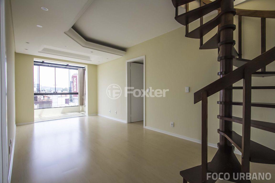 Foxter Imobiliária - Cobertura 2 Dorm (132146)