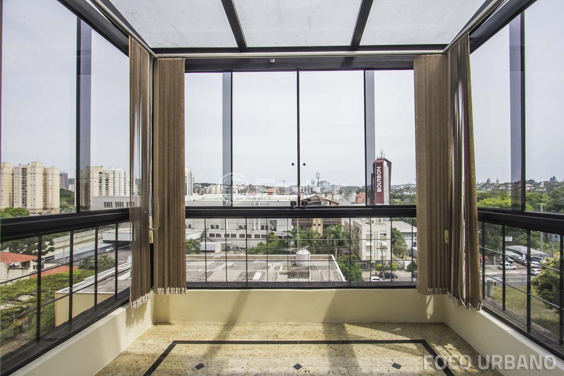 Foxter Imobiliária - Cobertura 2 Dorm (132146) - Foto 2