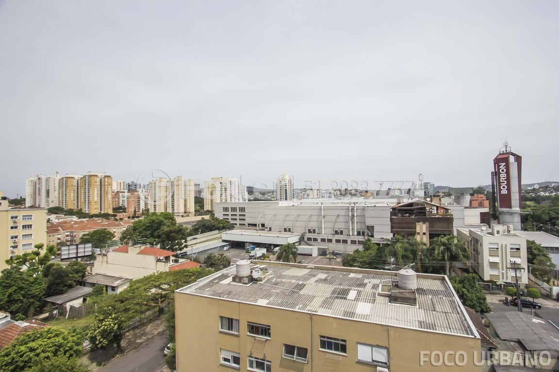 Foxter Imobiliária - Cobertura 2 Dorm (132146) - Foto 3