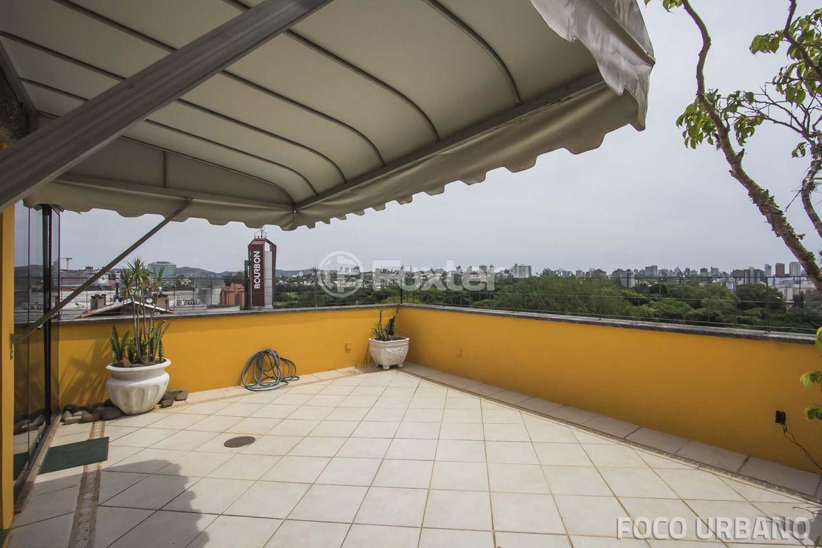 Foxter Imobiliária - Cobertura 2 Dorm (132146) - Foto 23