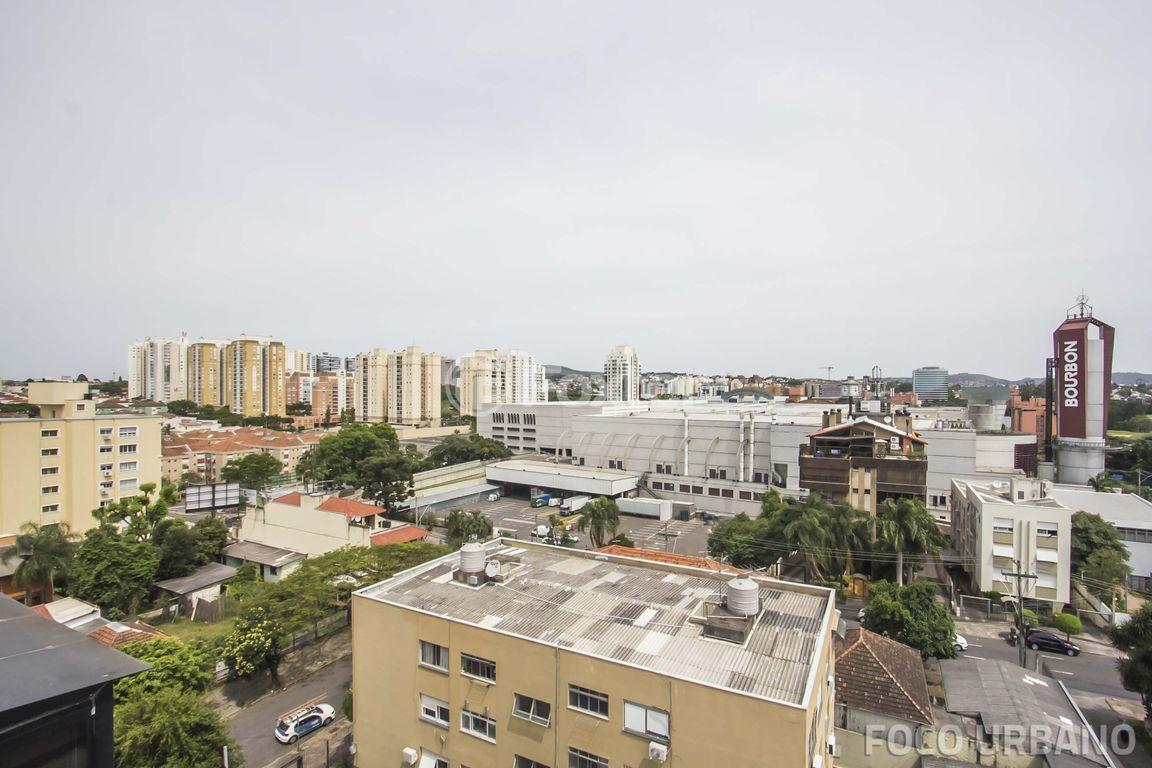 Foxter Imobiliária - Cobertura 2 Dorm (132146) - Foto 26
