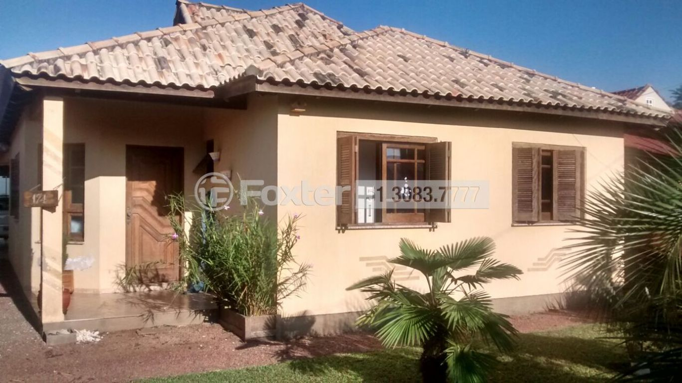 Foxter Imobiliária - Casa 3 Dorm, Águas Claras