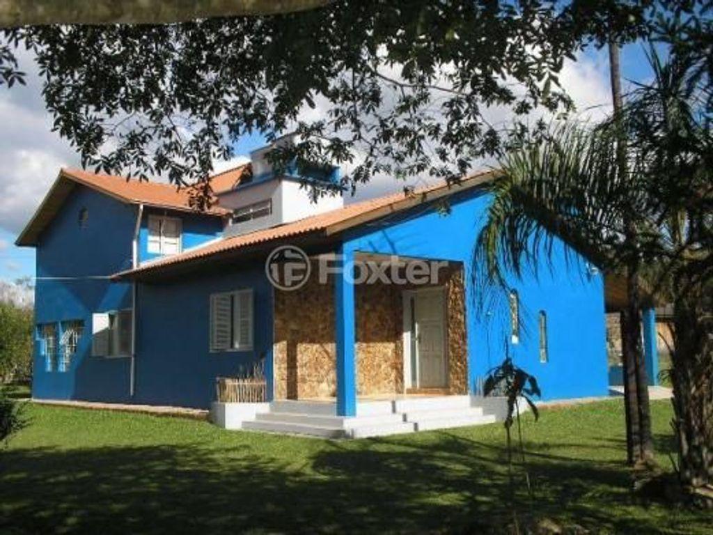 Casa 5 Dorm, Parque Eldorado, Eldorado do Sul (132189) - Foto 2