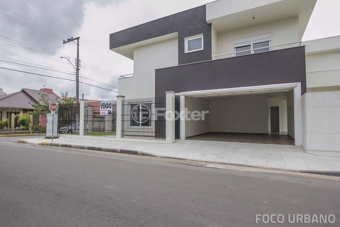 Casa 3 Dorm, Parque da Matriz, Cachoeirinha (132219) - Foto 32