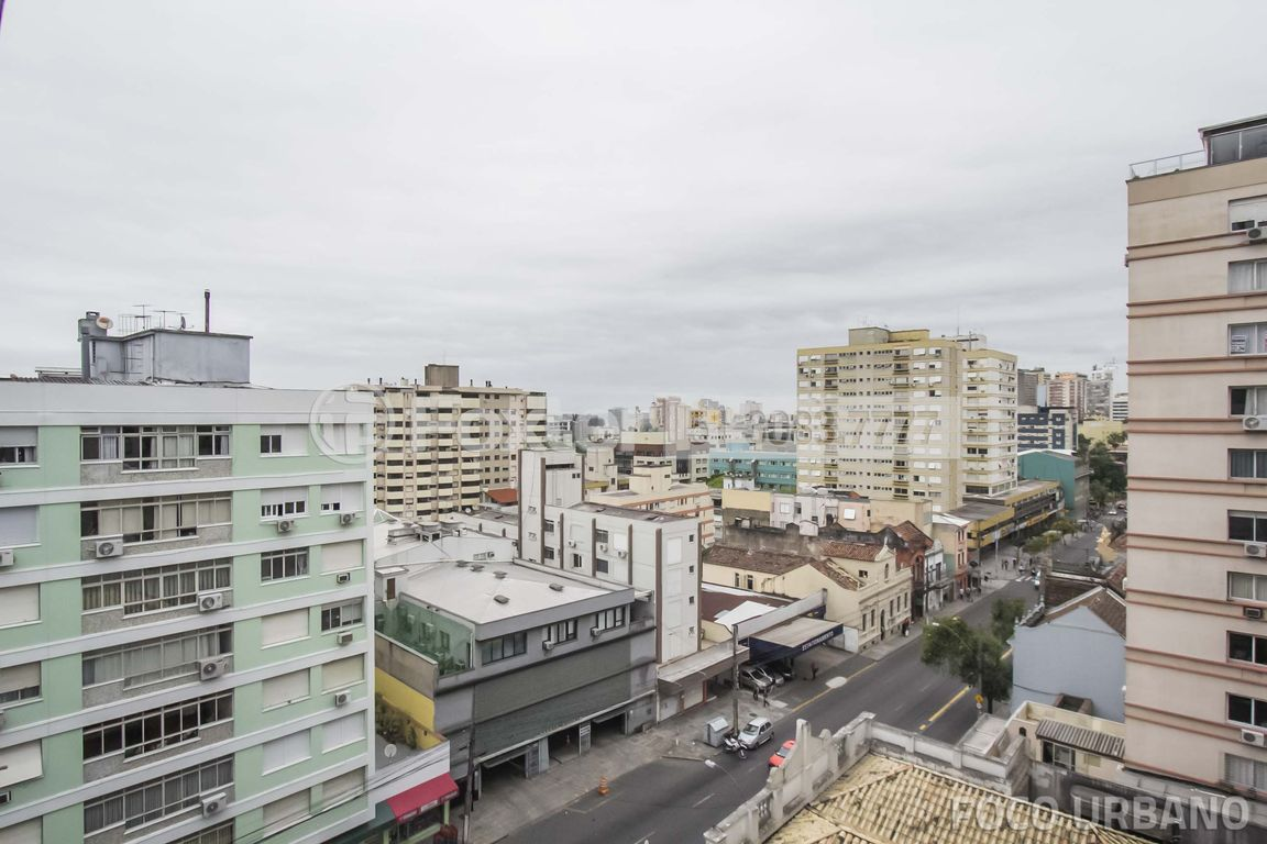 Apto 2 Dorm, Independência, Porto Alegre (132277) - Foto 19