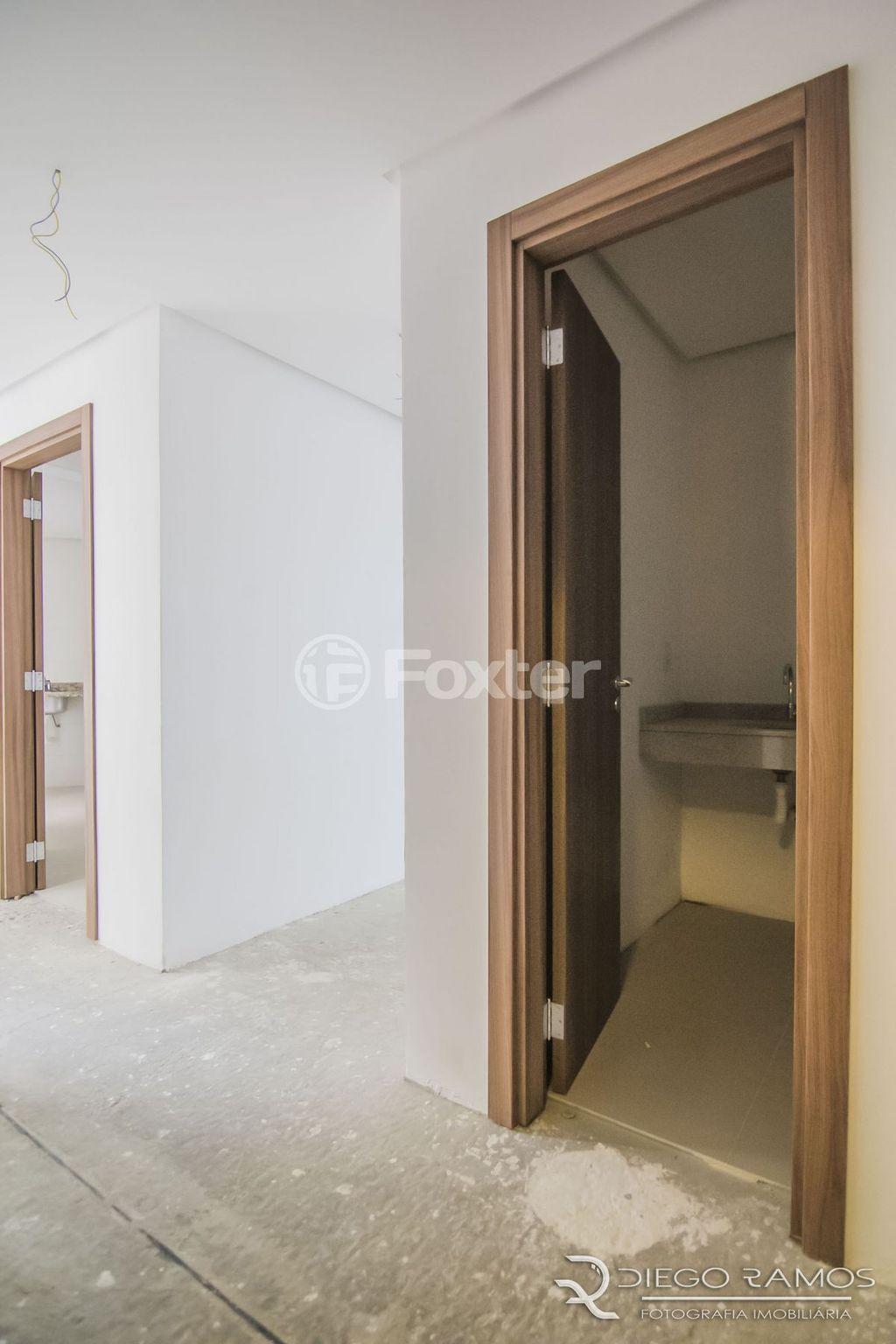Cobertura 2 Dorm, Bela Vista, Porto Alegre (132389) - Foto 11
