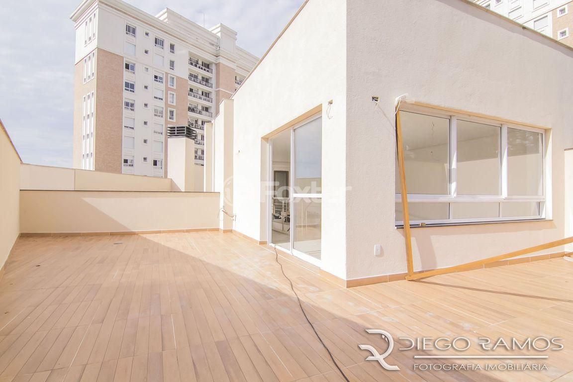 Cobertura 2 Dorm, Bela Vista, Porto Alegre (132389) - Foto 33