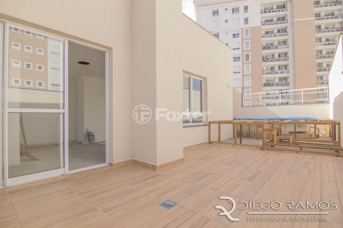 Cobertura 2 Dorm, Bela Vista, Porto Alegre (132390) - Foto 40