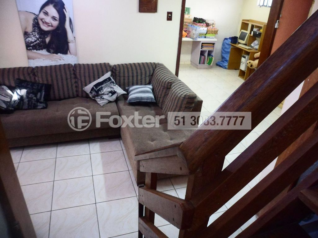 Casa 3 Dorm, Medianeira, Porto Alegre (132396) - Foto 10