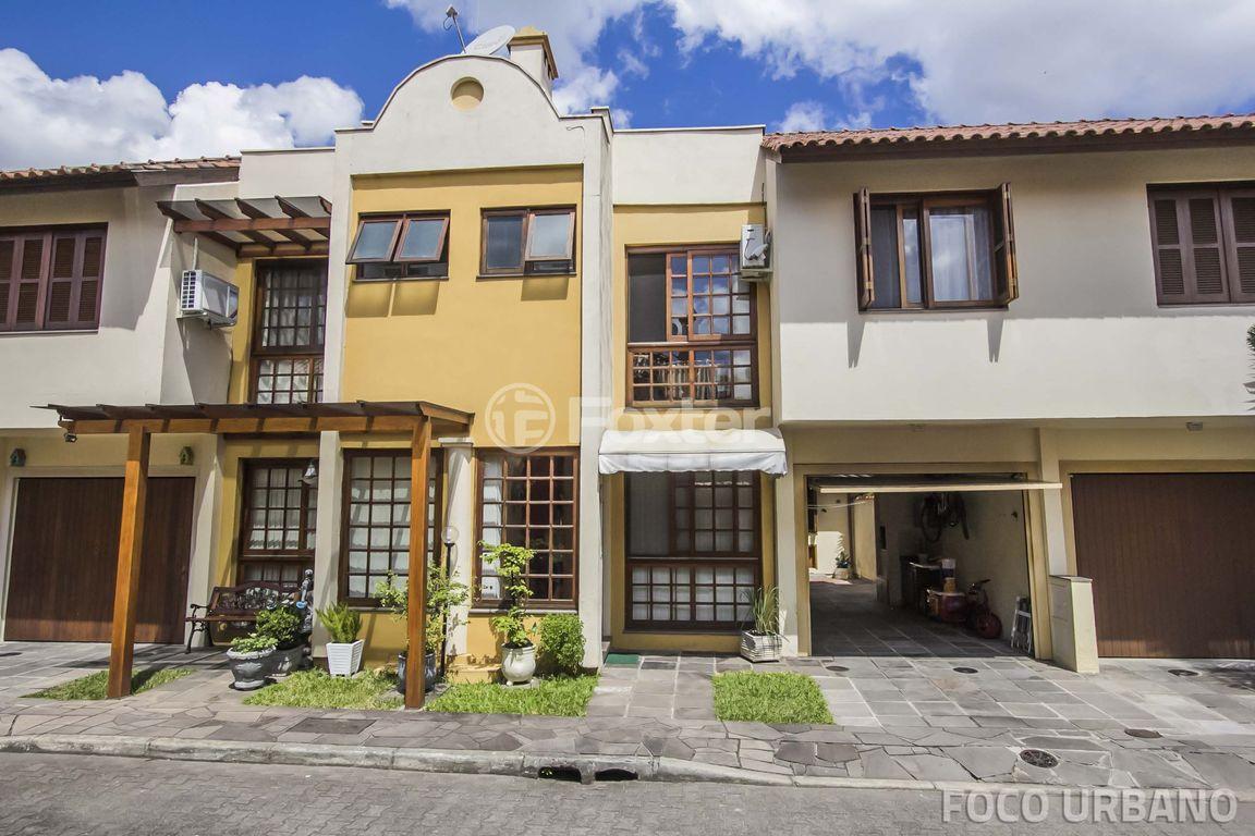 Casa 3 Dorm, Ipanema, Porto Alegre (132506)