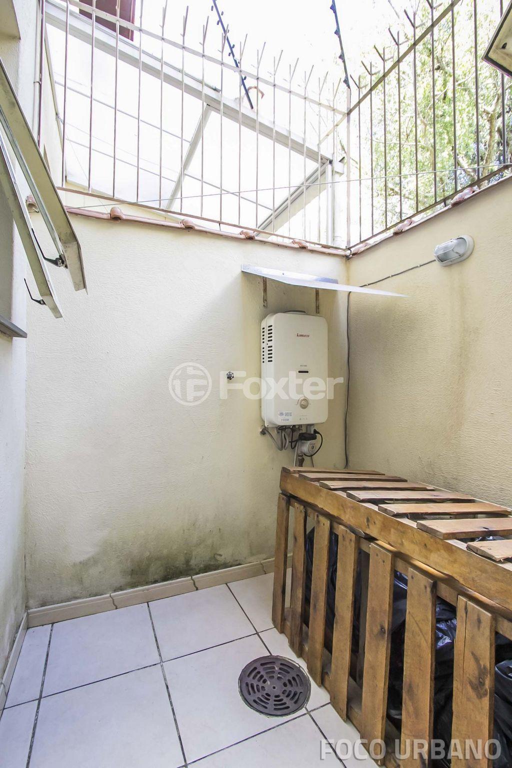 Casa 3 Dorm, Ipanema, Porto Alegre (132506) - Foto 20