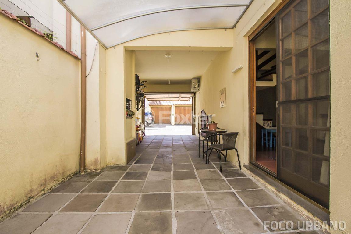 Casa 3 Dorm, Ipanema, Porto Alegre (132506) - Foto 21
