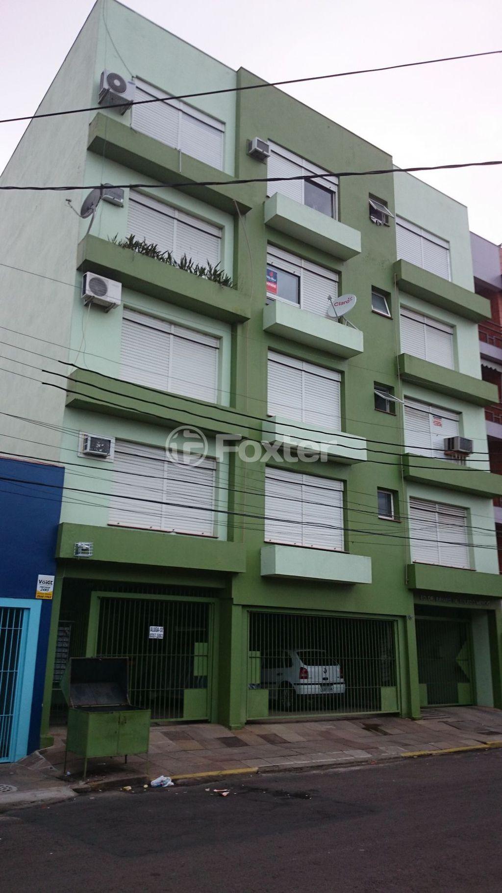 Loft 1 Dorm, Centro, São Leopoldo (132642)