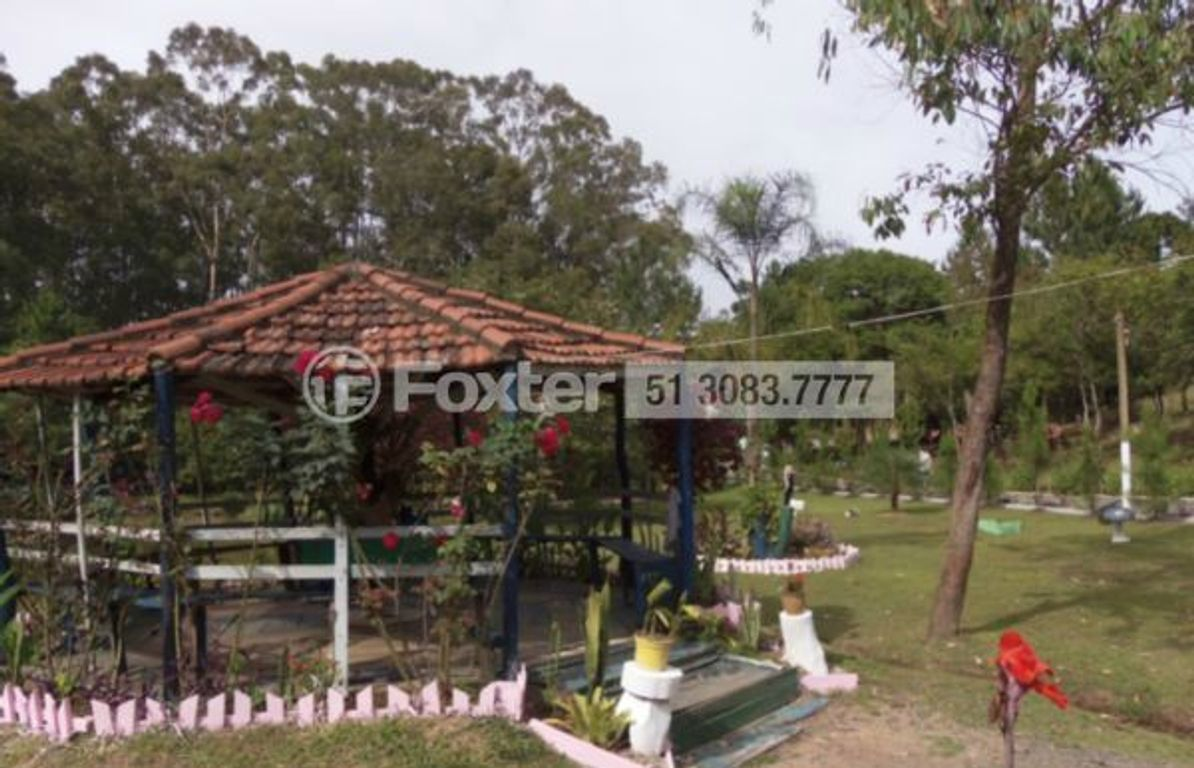 Terreno 6 Dorm, Berto Círio, Nova Santa Rita (132666) - Foto 18