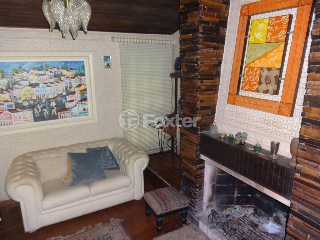 Foxter Imobiliária - Casa 4 Dorm, Santa Cecília - Foto 36