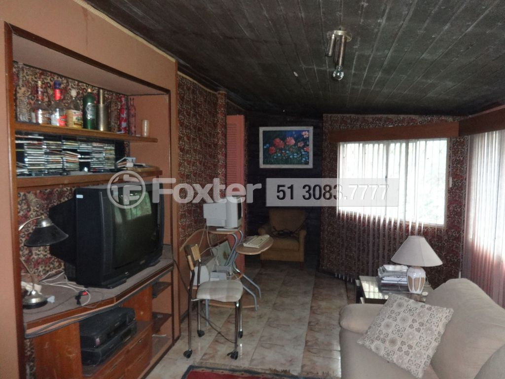Foxter Imobiliária - Casa 4 Dorm, Santa Cecília - Foto 15