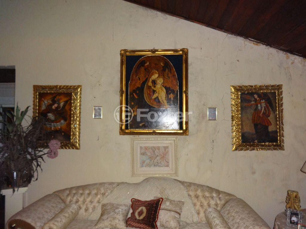 Foxter Imobiliária - Casa 4 Dorm, Santa Cecília - Foto 35