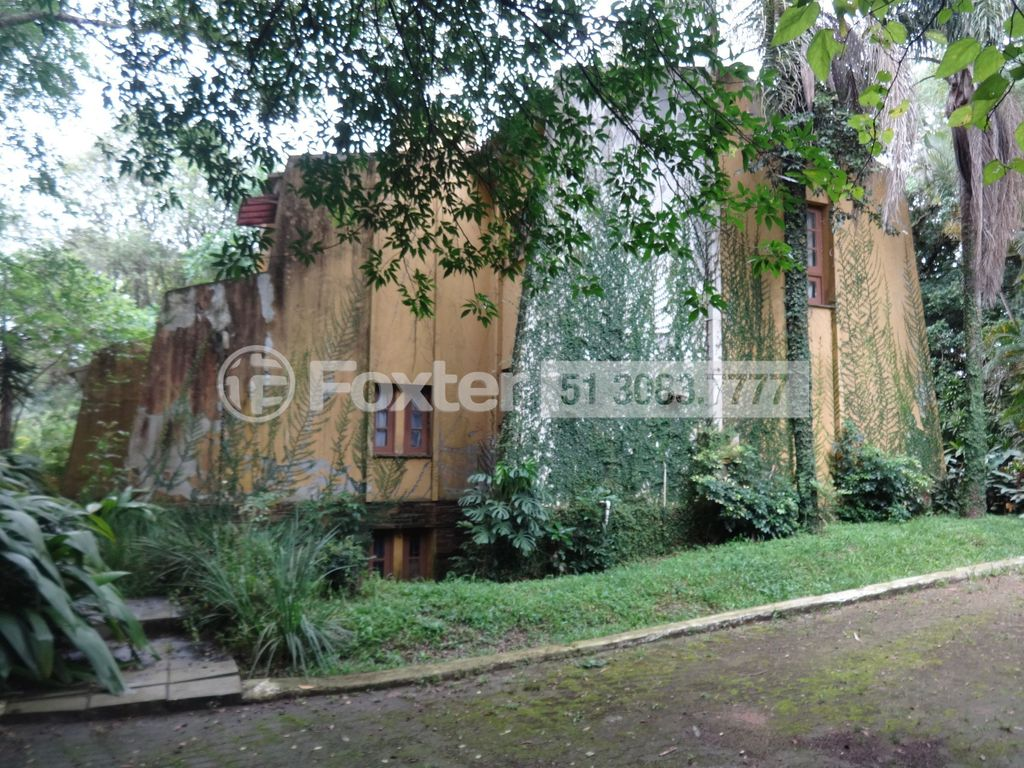 Foxter Imobiliária - Casa 4 Dorm, Santa Cecília