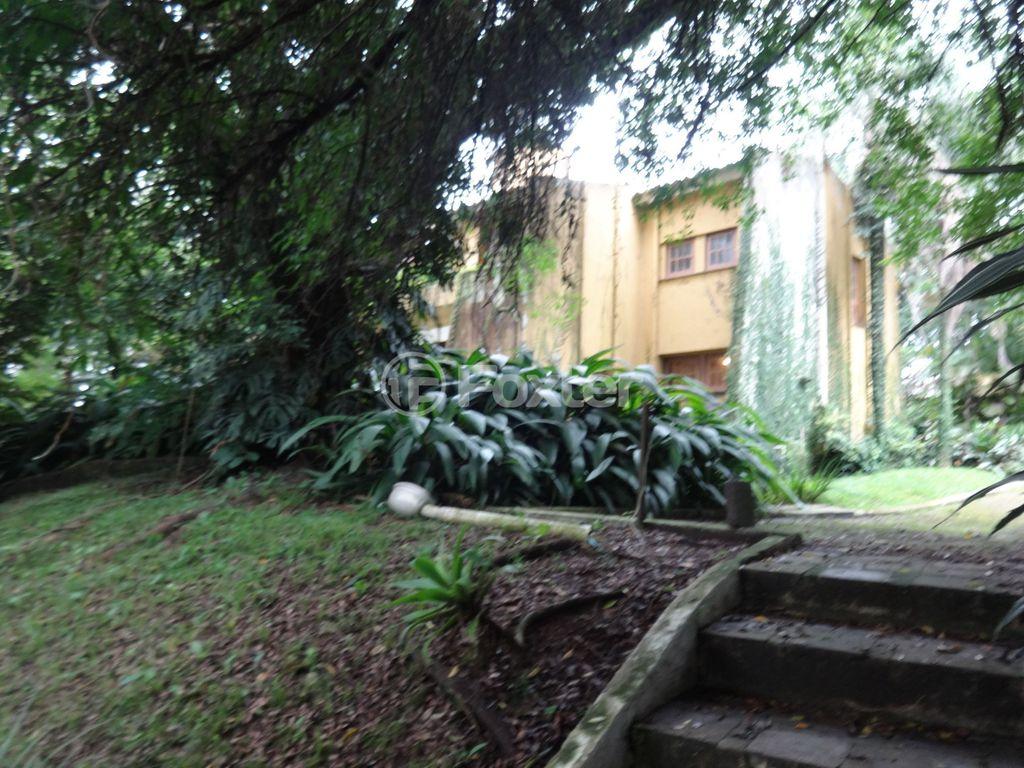 Foxter Imobiliária - Casa 4 Dorm, Santa Cecília - Foto 16