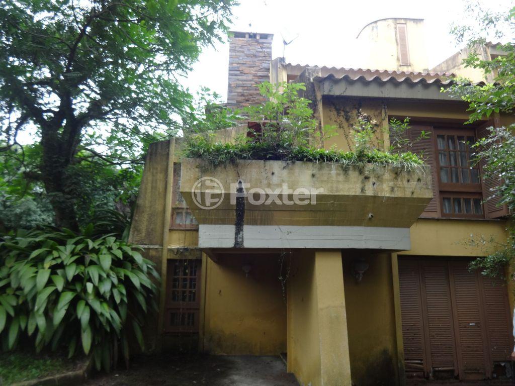 Foxter Imobiliária - Casa 4 Dorm, Santa Cecília - Foto 42