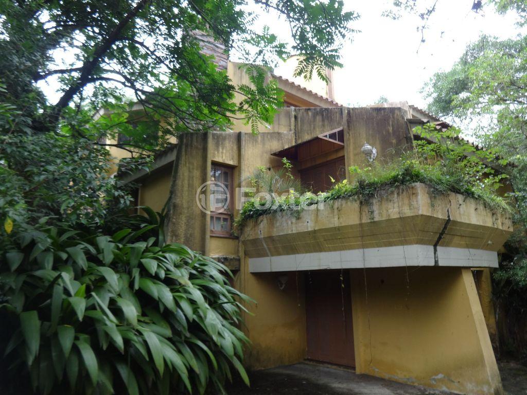 Foxter Imobiliária - Casa 4 Dorm, Santa Cecília - Foto 41