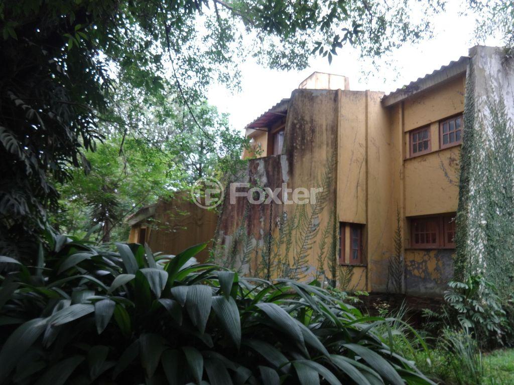 Foxter Imobiliária - Casa 4 Dorm, Santa Cecília - Foto 2