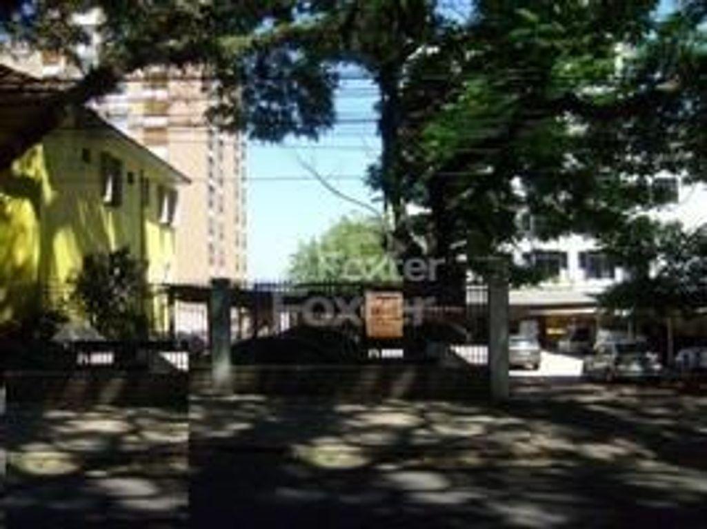 Foxter Imobiliária - Terreno, Menino Deus (132742)