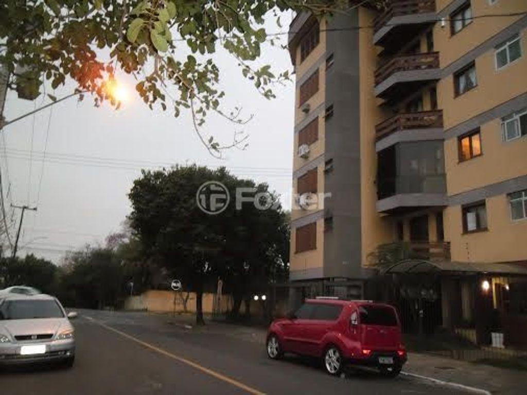 Foxter Imobiliária - Apto 3 Dorm, Marechal Rondon