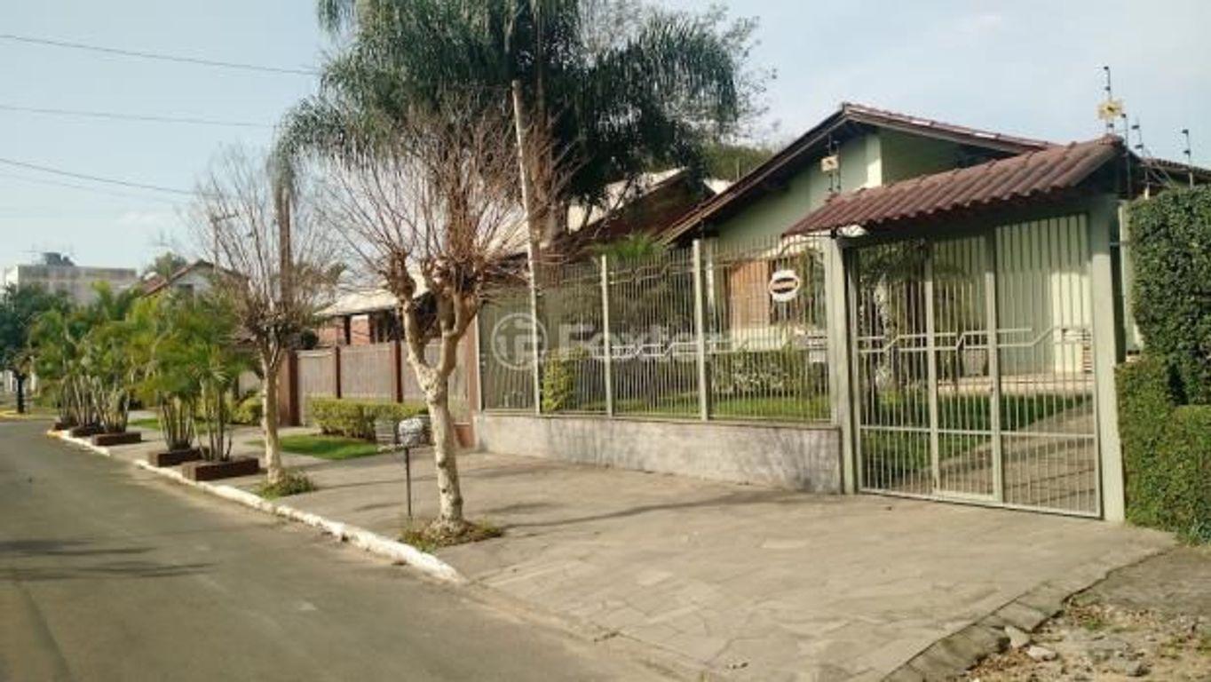 Foxter Imobiliária - Casa 2 Dorm, Centro, Esteio