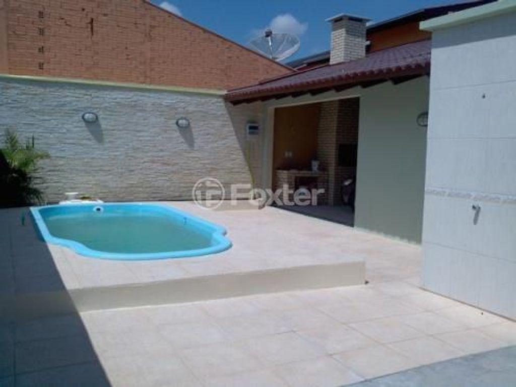 Foxter Imobiliária - Casa 2 Dorm, Centro, Esteio - Foto 6