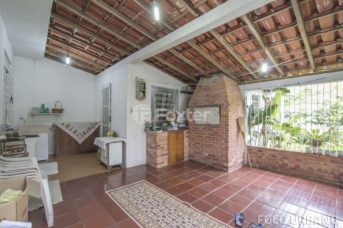 Casa 3 Dorm, Jardim Itu Sabará, Porto Alegre (132929) - Foto 10