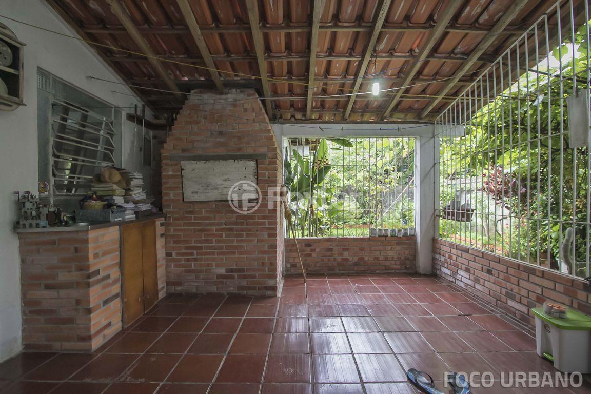 Casa 3 Dorm, Jardim Itu Sabará, Porto Alegre (132929) - Foto 14