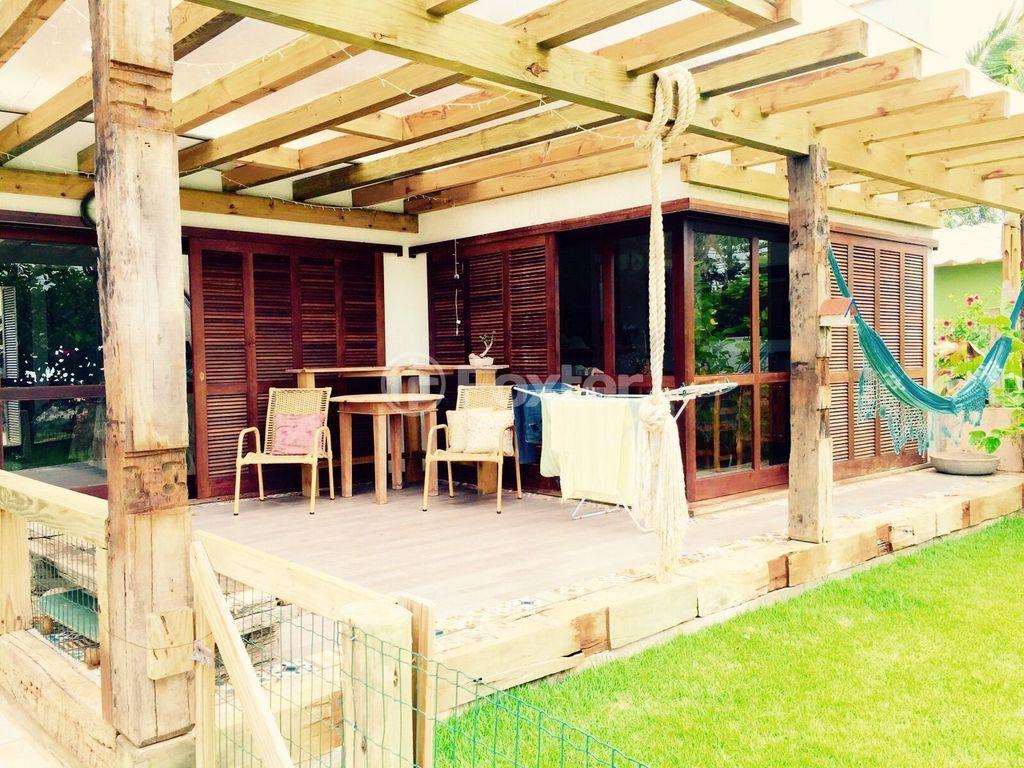Casa 3 Dorm, Itapeva, Torres (132937) - Foto 2