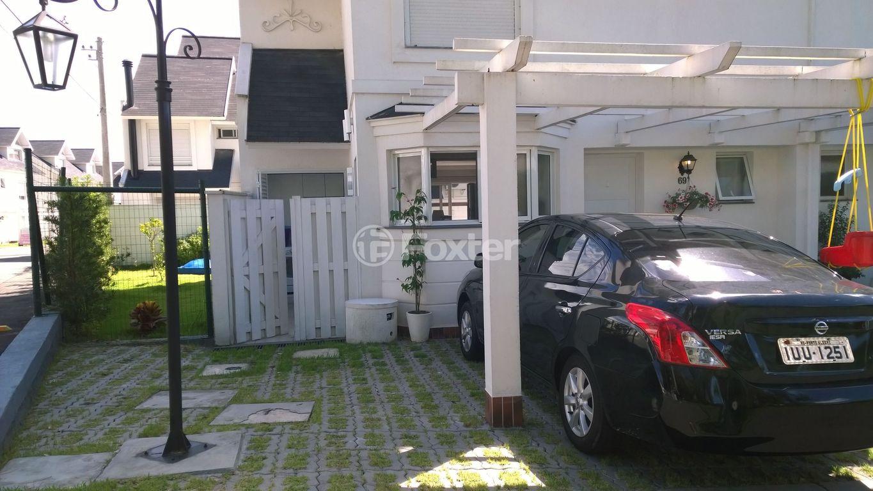 Casa 3 Dorm, Agronomia, Porto Alegre (132946) - Foto 16