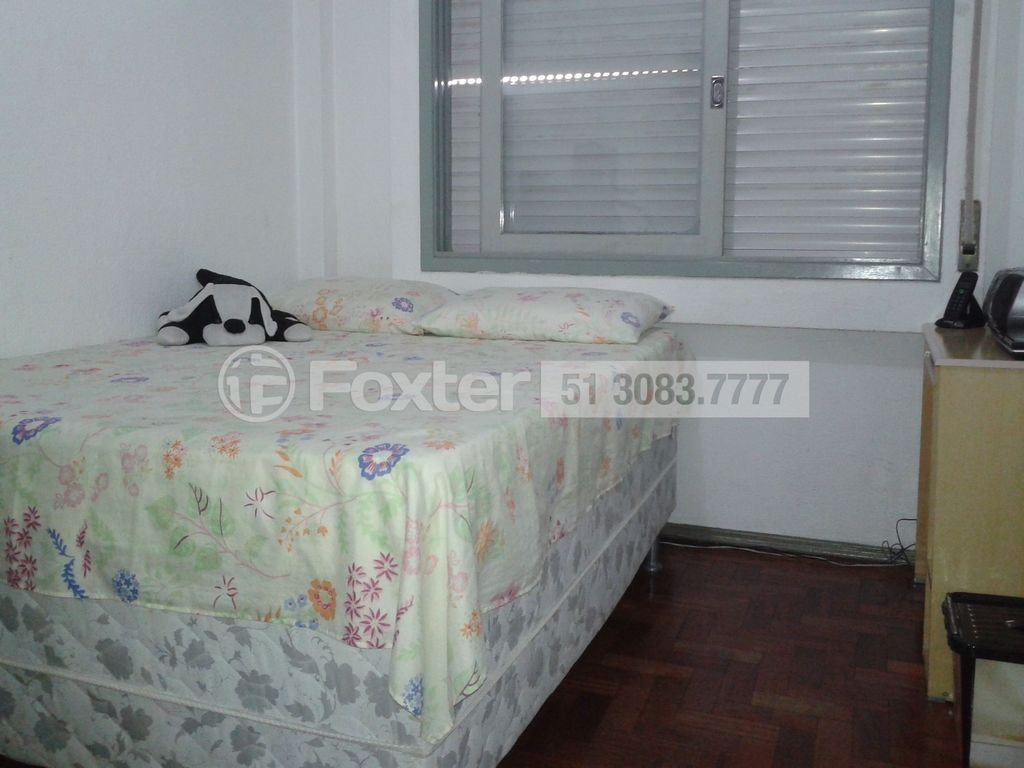 Apto 2 Dorm, Partenon, Porto Alegre (132981) - Foto 16