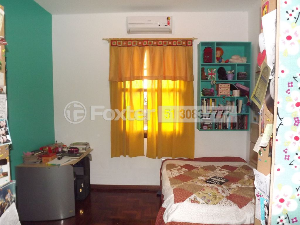 Casa 3 Dorm, Santa Tereza, Porto Alegre (133025) - Foto 8