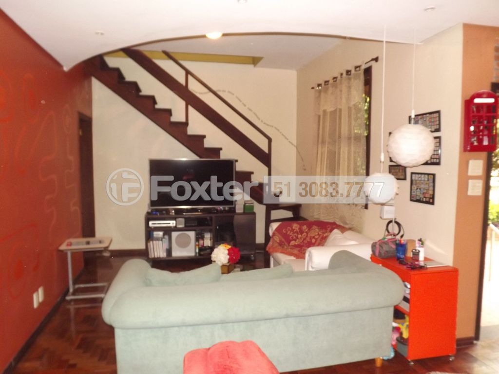 Casa 3 Dorm, Santa Tereza, Porto Alegre (133025) - Foto 19