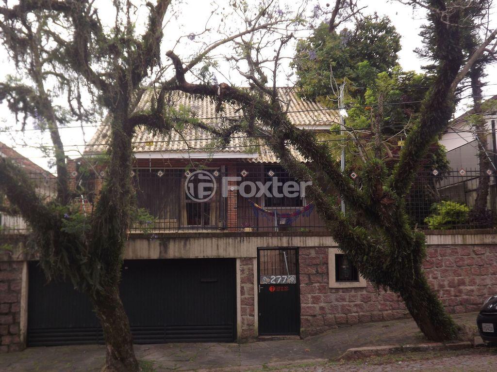 Casa 3 Dorm, Santa Tereza, Porto Alegre (133025)