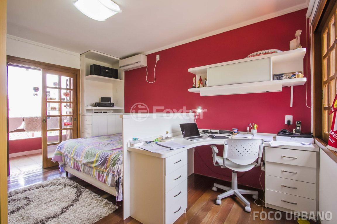 Casa 4 Dorm, Jardim Itu Sabará, Porto Alegre (133047) - Foto 17