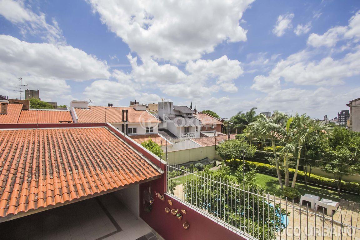Casa 4 Dorm, Jardim Itu Sabará, Porto Alegre (133047) - Foto 19