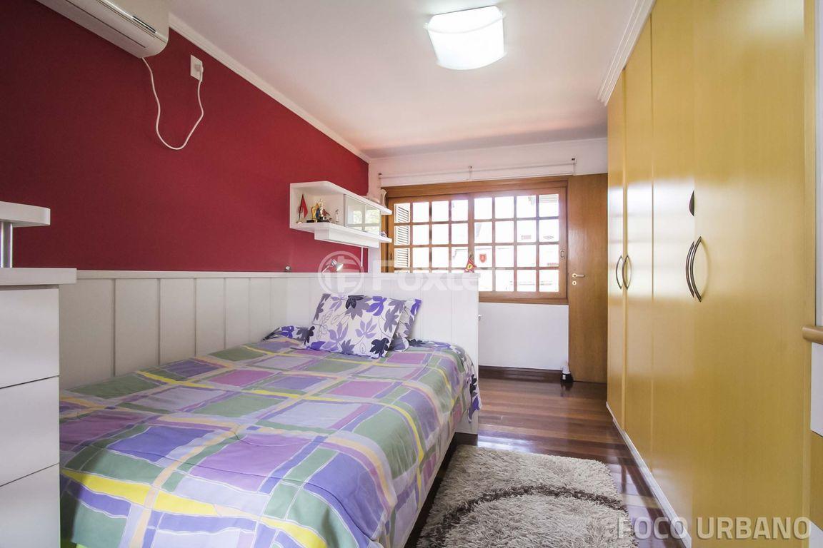 Casa 4 Dorm, Jardim Itu Sabará, Porto Alegre (133047) - Foto 20