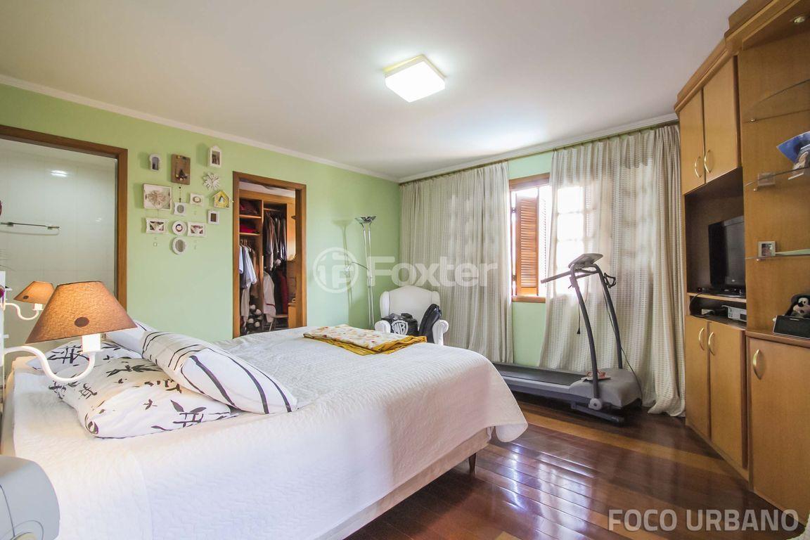 Casa 4 Dorm, Jardim Itu Sabará, Porto Alegre (133047) - Foto 21