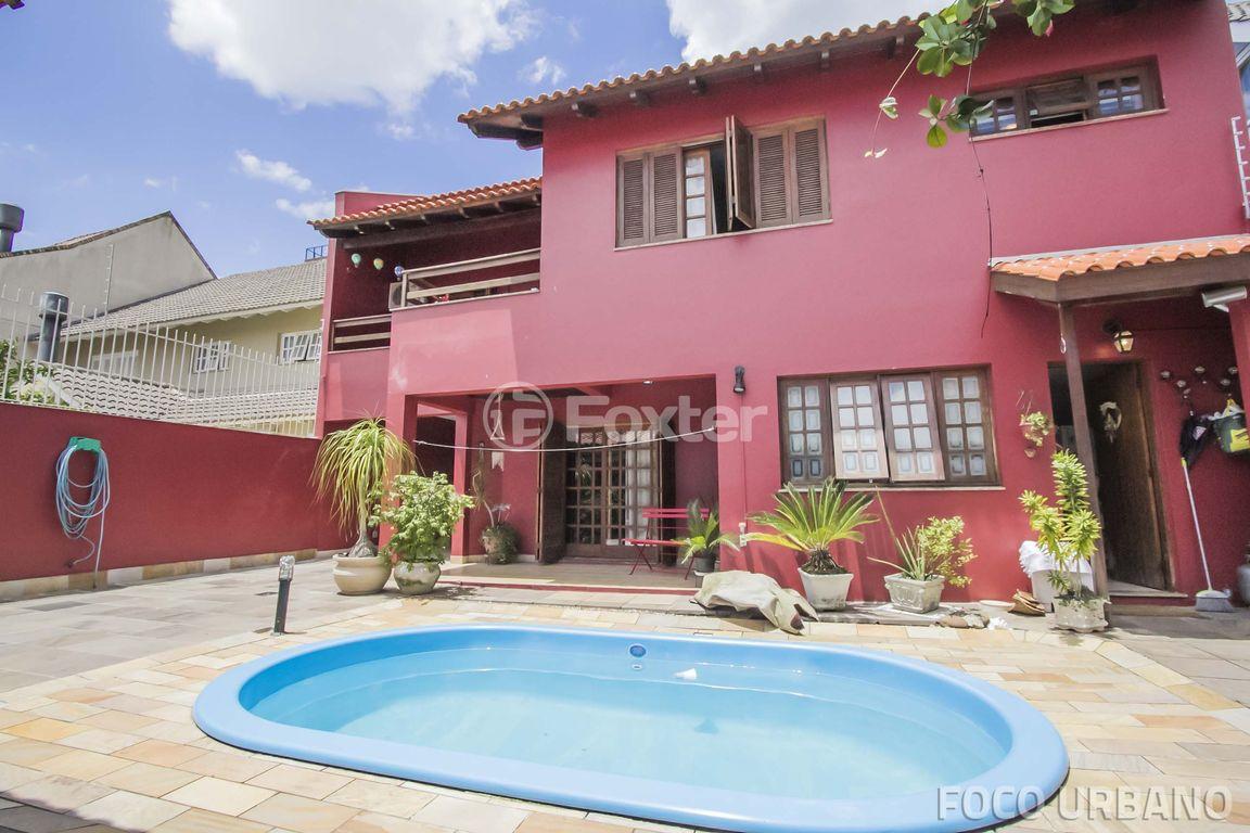 Casa 4 Dorm, Jardim Itu Sabará, Porto Alegre (133047) - Foto 33