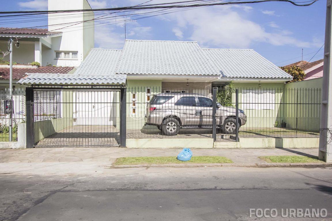 Casa 3 Dorm, Sarandi, Porto Alegre (133078)