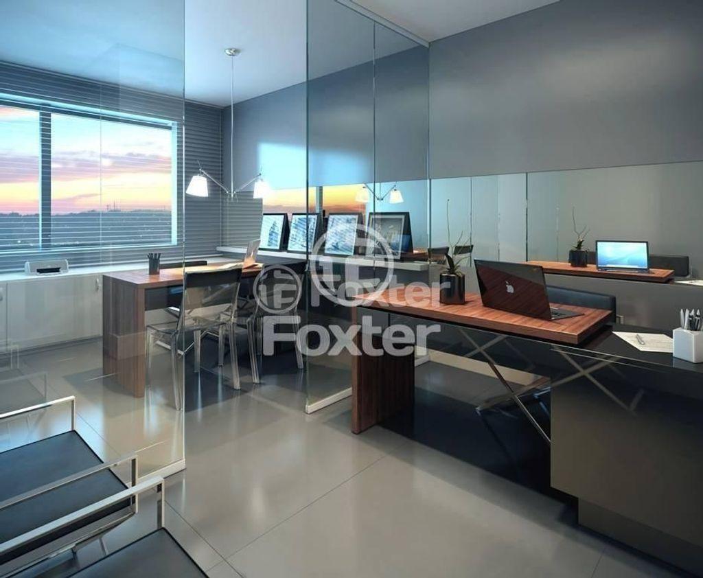 Foxter Imobiliária - Sala, Passo da Areia (133129) - Foto 8