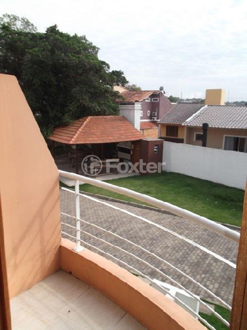 Foxter Imobiliária - Casa 3 Dorm, Espírito Santo