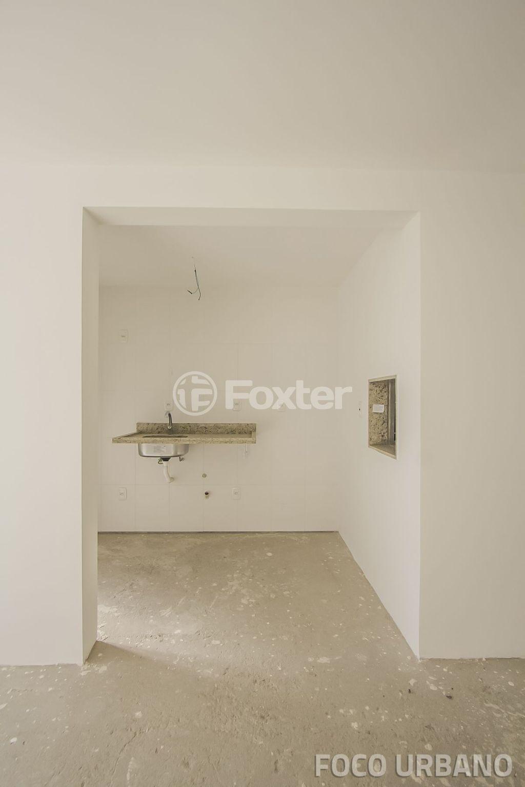Foxter Imobiliária - Apto 1 Dorm, Higienópolis - Foto 18