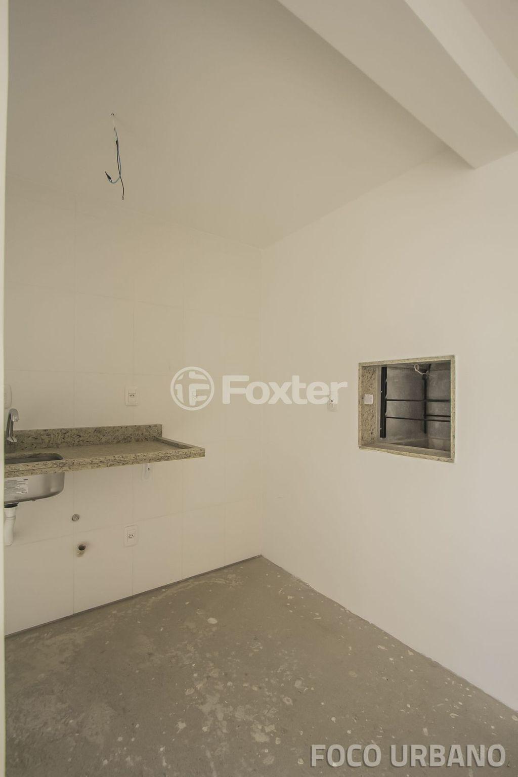Foxter Imobiliária - Apto 1 Dorm, Higienópolis - Foto 19